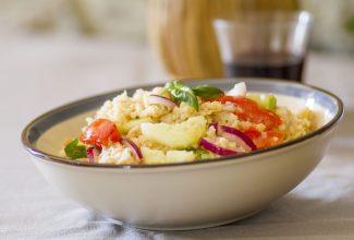 Panzanella - Ricette tipiche cortonesi   Cortonaweb