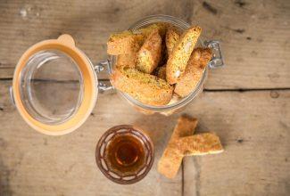 Cantucci - Ricette tipiche cortonesi | Cortonaweb