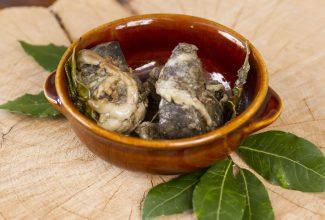 Fegatelli di maiale - Ricette tipiche cortonesi | Cortonaweb