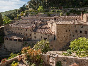 Eremo Le Celle, Cortona - Storia della città | Cortonaweb