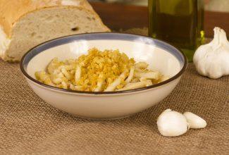 Pici alle biciole di pane - Ricette tipiche cortonesi | Cortonaweb