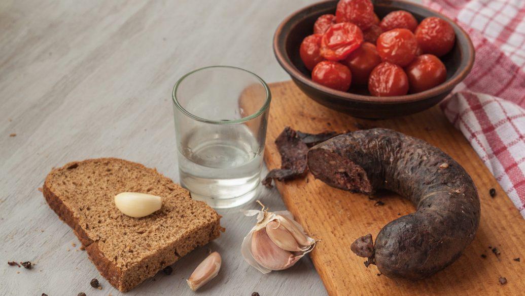 Burischio o buristo - Ricette tipiche cortonesi | Cortonaweb