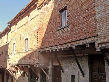 Via del Gesù, Cortona - Storia della città | Cortonaweb