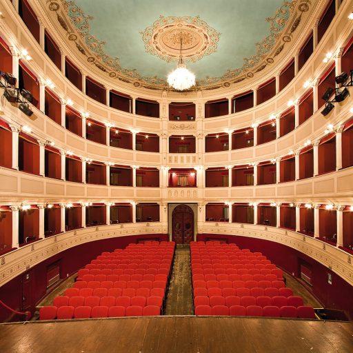 Teatro Signorelli, Cortona