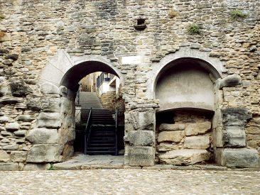 Porta Bifora, Cortona - Storia della città | Cortonaweb