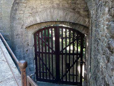 Porta Berarda, Cortona - Storia della città | Cortonaweb