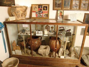 MOPA museo archeologico di Don Sante Felici, Cortona