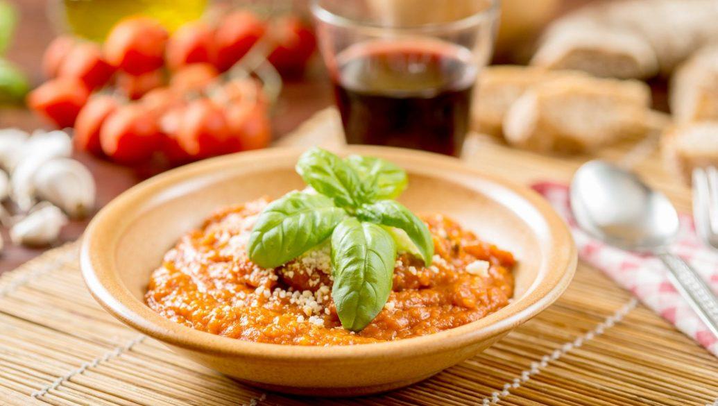 Pappa al pomodoro - Ricette tipiche cortonesi | Cortonaweb