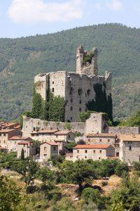 Rocca di Pierle