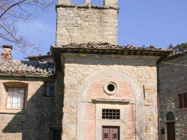 Chiesa di San Cristoforo, Cortona - Storia della città | Cortonaweb