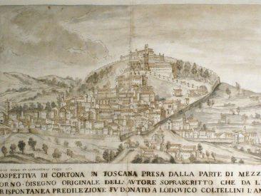 Cortona - Storia della città | Cortonaweb