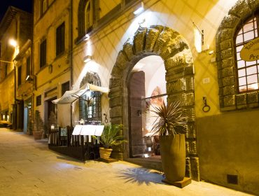 Ristorante Preludio Cortona - Cortonaweb