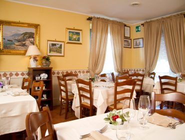 Ristorante pizzeria Canta Napoli - Cortonaweb