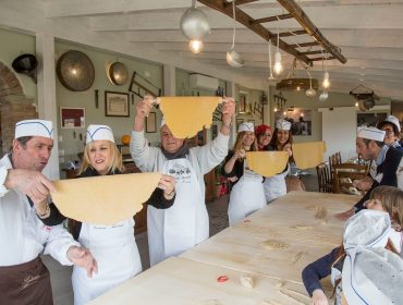 Cooking Classes Fattoria Bistecca - Cortonaweb