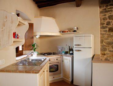 Casa del Balestriere - Cortonaweb