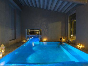 Cortona Resort & Spa - Cortonaweb
