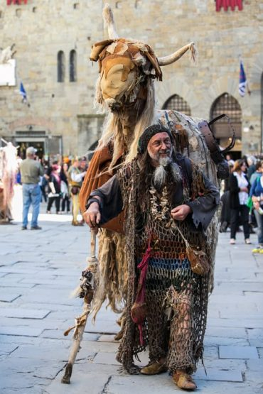 Mercatini Medioevali - Archidado