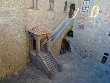 Cortona Tourist Guide - Cortonaweb