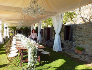 Tuscan Tours and Weddings - Cortonaweb