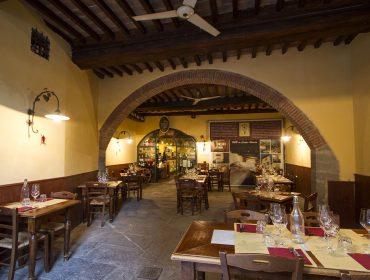 Taverna Pane e Vino - Cortonaweb