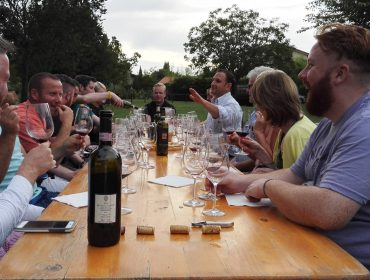 Tuscany Wine Food Adventures - Cortonaweb