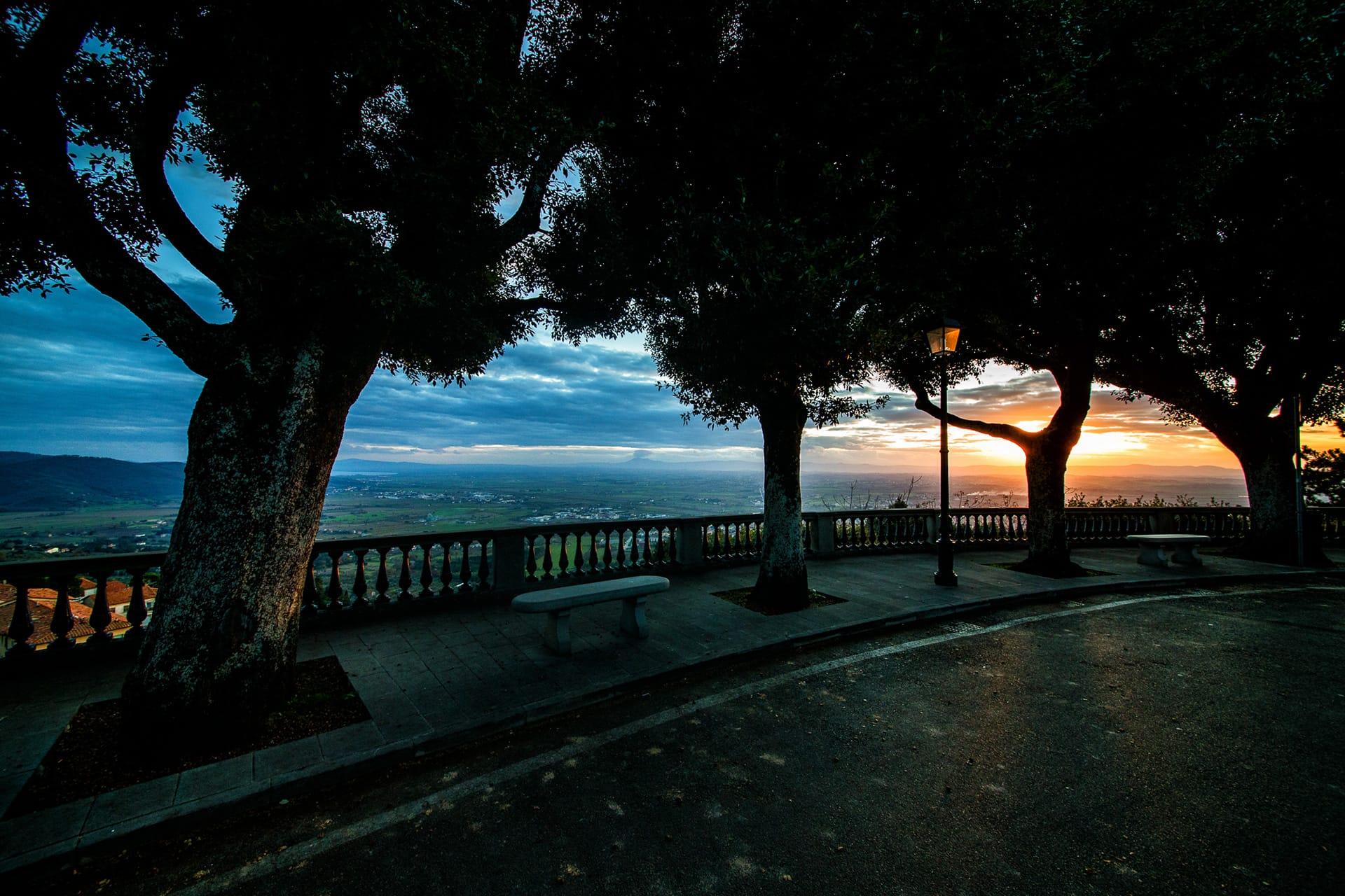 Foto di Cortona, Andrea Migliorati