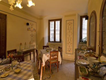 B&B Casa Chilenne - Cortonaweb