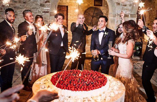 Preludio Catering per matrimoni - Cortonaweb