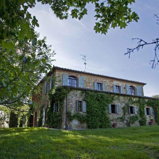 Comprare casa a Cortona