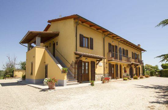 Agriturismo Casa Elena - Cortonaweb