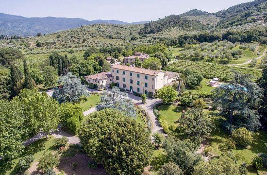 Agriturismo Villa Il Trebbio - Cortonaweb
