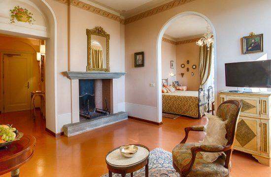 Hotel Villa Marsili - Cortonaweb