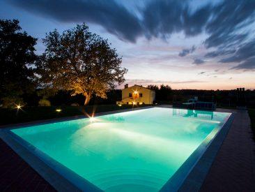 Villa Pettirossi - Cortonaweb