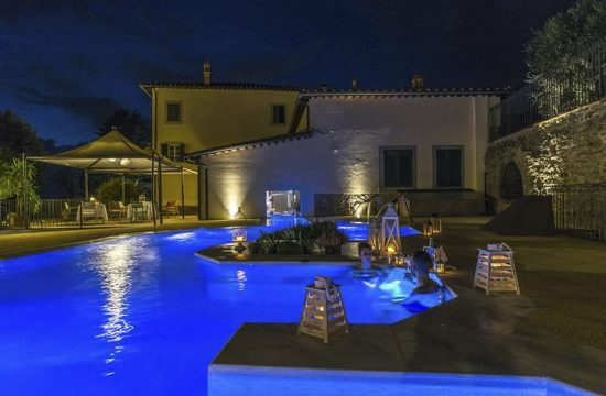 Cortona Resort & Spa - Cortonaweb