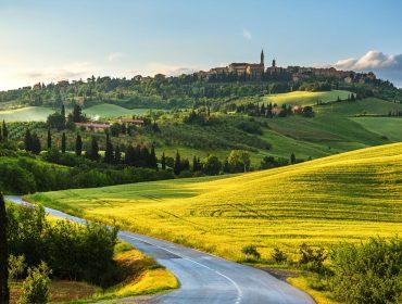 Tuscan Tours and Weddings - Cortonaweb
