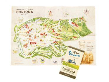 Toop Vespa - Cortonaweb