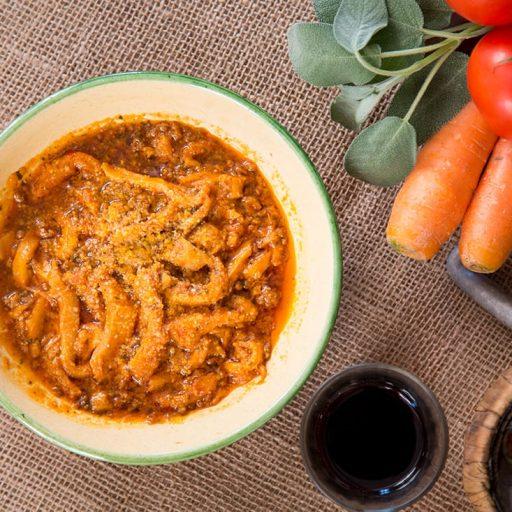 La Cucina Tipica Cortonese - Cortonaweb