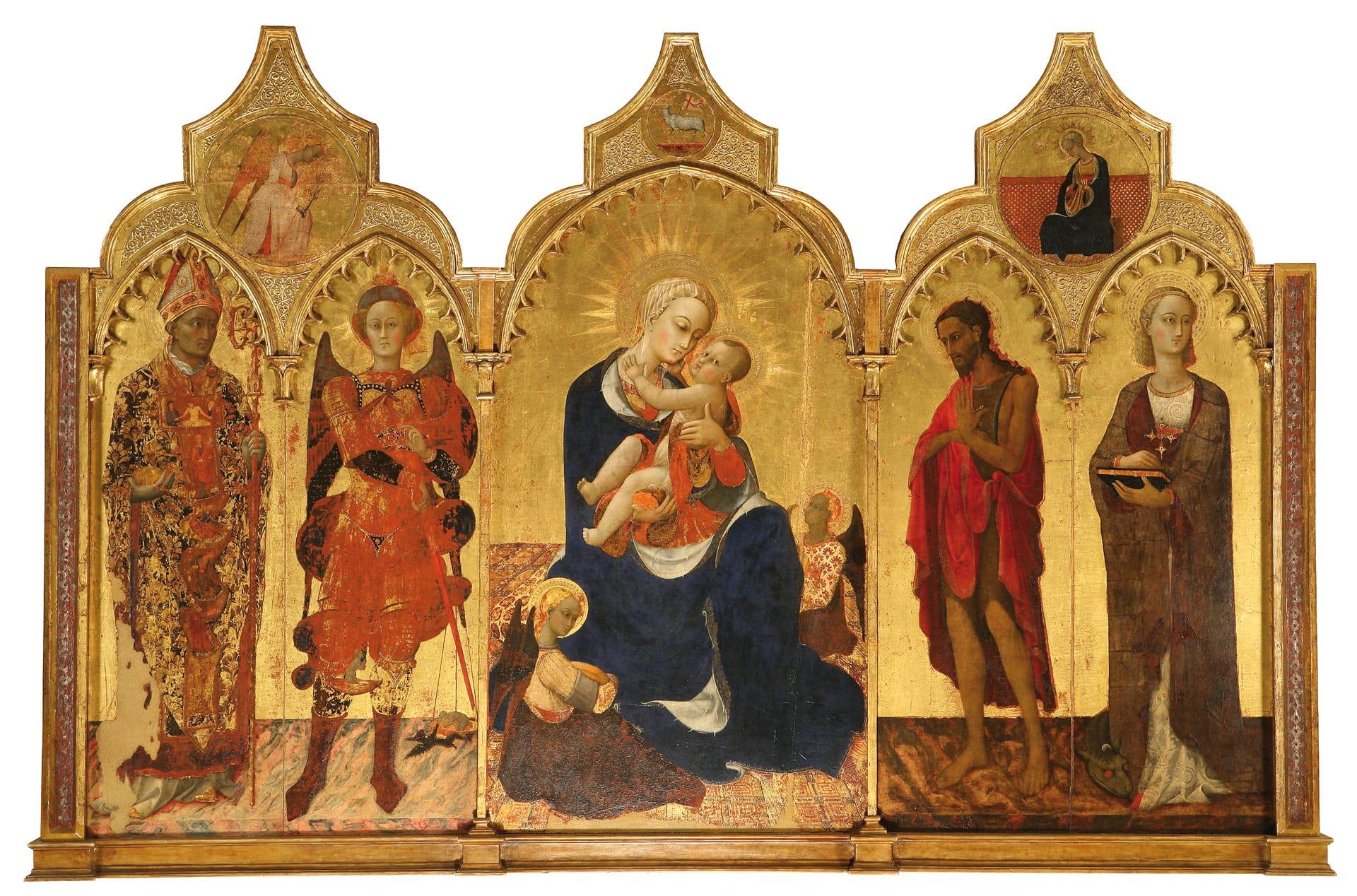 Museo Diocesano, Cortona