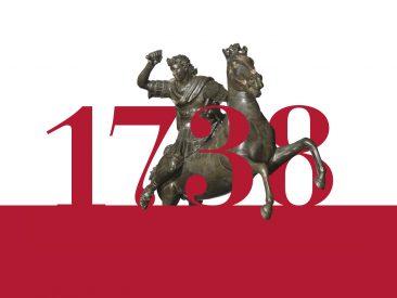 Ercolano 1738 - MAEC Cortona