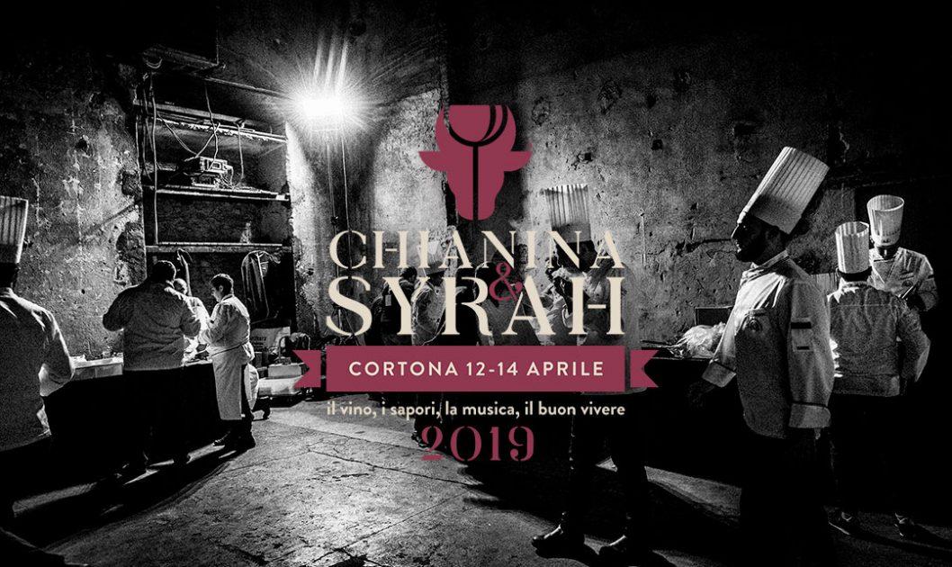 Chianina e Syrah