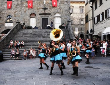 Cortona Jazz Festival 2018