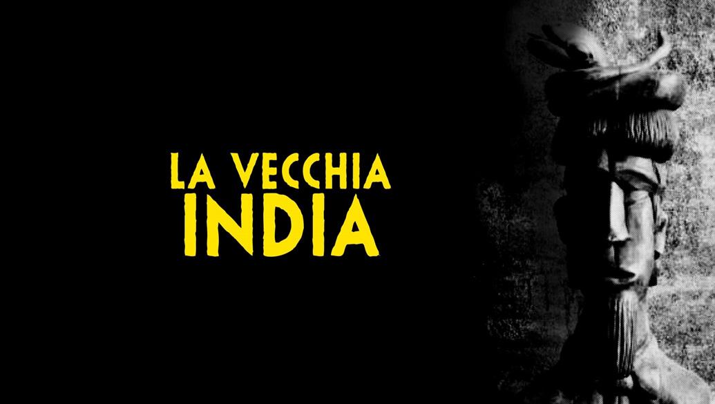 La Vecchia India