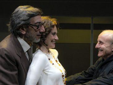 Tartufo Teatro signorelli
